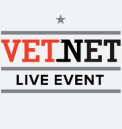 VET NET Live Event