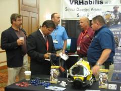VRH at TSS in 2011